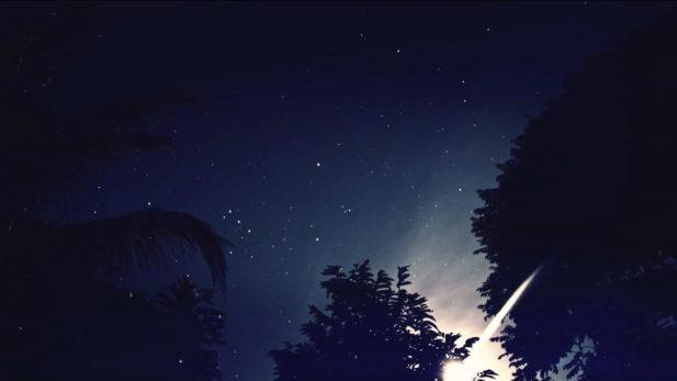 Time-lapse-Villeta
